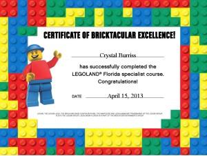 Legoland_graduation_certificate