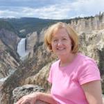 Susan Robinson, DWB Vacations